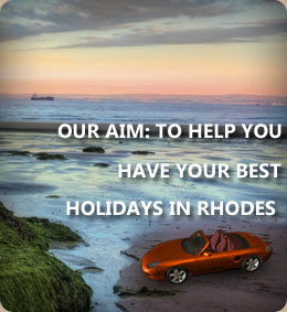 Best Holidays in Rhodes Island