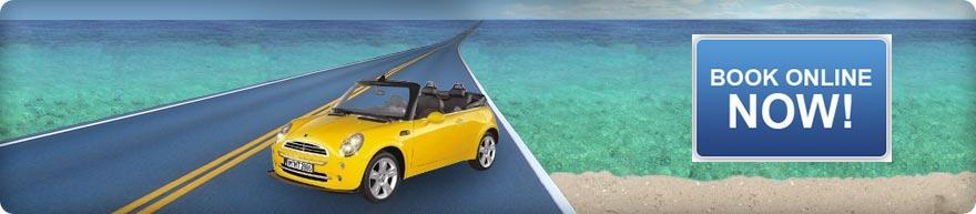 Cheap car rental Book now your holidays car with online prices